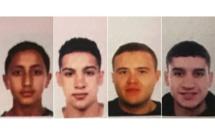 Terrorisme: c'est eux qui ont semé la terreur à Barcelone