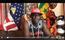 Dernière minute: Assane Diouf arrêté aux États-Unis