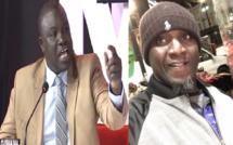 Vidéo Incroyable: Assane Diouf remercie Birima Ndiaye et Assane Gueye de la TFM