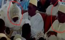 VIDÉO: Serigne Mbaye Sy Mansour arrache le Micro d'une Dame!!!
