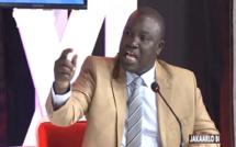 VIDÉO-Birima Ndiaye: « Si jamais Macky et son frère boufferaient notre argent, ils iront tous en prison »