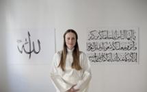 Sherin Khankan : «Nous pouvons avoir des femmes imames dans chaque pays du monde»