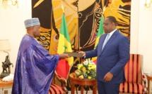 Ebrima Ousmane Nduré, nouvel Ambassadeur de la Gambie au Sénégal