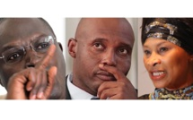 Khalifa, Bamba Fall, Aïssata Tall, Barth exclus définitivement du Ps