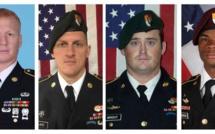 Ces soldats tués au Niger:  Que font les forces spéciales américaines en Afrique ?