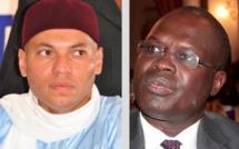 Toussaint Manga : « sans Karim ni Khalifa, point de dialogue possible avec Macky Sall »