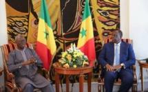 Casamance: Robert Sagna conseille au président Sall de poursuivre l'exploitation du Zircon