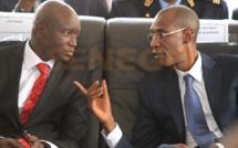 Affaire des 50 milliards:  Entre Aly Ngouille Ndiaye et Daouda Diallo qui dit la vérité?