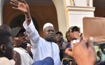 Baba Aïdara dément: «le rapport de l'IGE n'a jamais recommandé des poursuites contre Khalifa Sall»