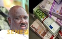 Le griot de Macky Sall arrêté à Paris avec une forte somme d'argent