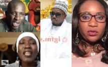Vidéo: Touba met en garde les polémistes, insulteurs et activistes