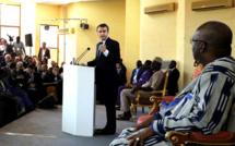 Macron aux africains: «Vous ne devez qu'une chose pour les soldats français : les applaudir»