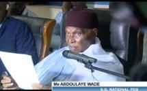 Me Abdoulaye Wade : « Pourquoi j'ai donné au plus grand Aéroport moderne du Sénégal le nom de Blaise Diagne.»