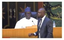 Ousmane Sonko: «le groupe BBY, malmené partout fait tout pour protéger les carences de leurs ministres»