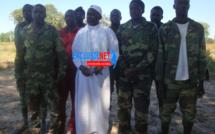 Sénégal: 5 ans après la libération des 8 soldats retenus par le MFDC