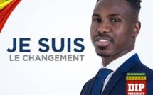 Le rappeur Dip Doundou Guiss candidat à la Présidentielle de 2019 ?
