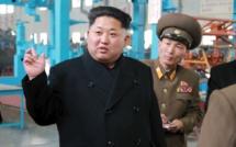Kim Jong-un: «Israël n'existe pas pour qu'on lui attribue une capitale…»
