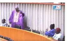 Ça vole tout bas à l'assemble nationale: les députés s'insultent de mère et père