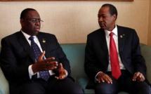 Me El Hadj Diouf prévient:« Macky Sall risque de subir le même sort que Blaise Compaoré »