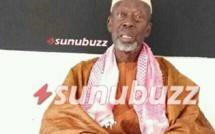Voici l'imam qui a été égorgé par son fils