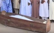 Assassinats de 13 personnes: les obsèques ont commencé à Ziguinchor (Regardez)