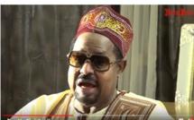 Vidéo- « Les wolofs sont tous des mendiants » (Ahmed Khalifa Niasse)