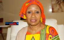 Awa Ndiaye: «sur l'affaire Seneporno, le premier ministre m'a dit... »