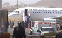 Gestion sobre: l'avion présidentiel Sénégalais est allé chercher Weah au Liberia. Et qui paye la facture ?
