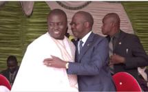 Dionne révèle ce que Bamba Fall cachait : «Tu as dit que tu admires le président et sa femme Marieme Faye»
