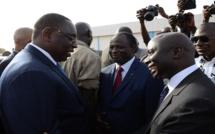Idrissa Seck à Macky Sall: « Ne fuyez  pas le débat et n'occulte pas la question Petrotim»