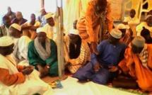 Mawa, un récital de coran pour le retour de la paix en Casamance