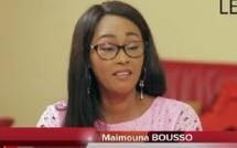 """Maïmouna Bousso : """"C'est Macky Sall qui a détruit ma maison"""""""