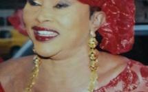 """Décès d'Adja Marie Ndong, présidente des femmes de """"Ndéf Léng"""""""