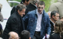 France : un fils de Sarkozy pour la légalisation des drogues