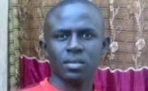 Voici le gendarme décédé dans le cortège de Tanor Dieng