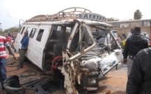 Horreur: Plus de 10 morts dans un accident sur la route de Porokhane