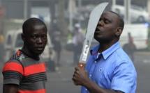 URGENT - 5 policiers et un militaires tués  par une bande armée en Afrique du Sud