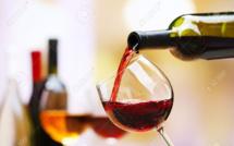 Boire du vin est bon pour la santé des...