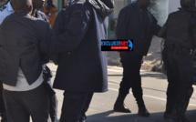 Les graves accusations sur les flics de Ziguinchor  (ECOUTEZ)