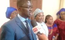 Babacar Diallo DG de la SNR: «la réalisation des objectifs du PSE repose sur une forte adhésion des femmes... »