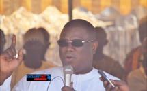 Baldé aux Apéristes: « A Ziguinchor, le président Sall sait qui travaille et qui ne travaillent pas...»