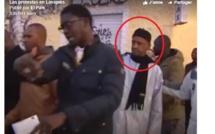 Madrid : Les images de l'exfiltration du général Mamadou Sow