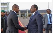 Macky au Rwanda : Kagamé lui envoie un second couteau à l'accueil (Photos)
