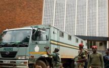 Zimbabwe : des milliers de détenus libérés pour désengorger les prisons