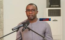 Rappel à Dieu de Cheikh Ibrahima SOUANE, Doudou Ka présente ses condoléances