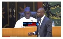 Assemblée nationale : Ousmane Sonko va proposer la peine de mort
