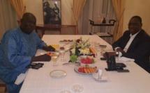 Baba Tandian: «Pendant ce dîner, le président Sall ne m'a pas parlé de Gackou  »