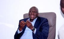 Benoit Sambou: « Un candidat qui n'arrive pas à obtenir 65.000 signatures n'est pas digne de se présenter »
