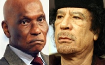 Retour sur la dernière conversation téléphonique entre Kadhafi et Me Wade