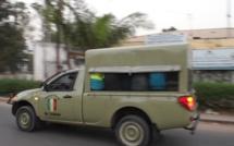 Interdits de visite : Les parents des détenus de Bofa en colère